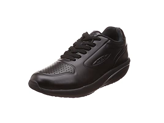 d742cefdfaae MBT Men s Mbt-1997 Leather Winter M Trainers  Amazon.co.uk  Shoes   Bags