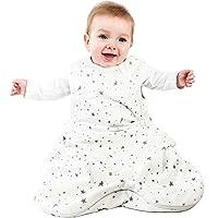 4 Season Basic Baby Sleeping Bag, 18-36 Mo, Stars