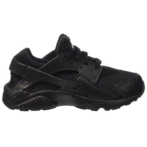 pretty nice 8ca6a bb7e5 Nike Kids Huarache Run PS Olive Green 704949-301 (SIZE: 2.5Y)