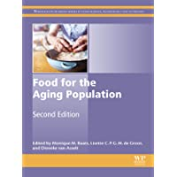 Food for the Aging Population (Woodhead Publishing Series in Food Science, Technology...