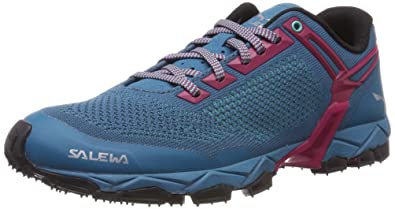 Salewa Women's Ws Lite Train K Low Rise Hiking Boots: Amazon