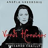 Verdi Heroines - Angela Gheorghiu