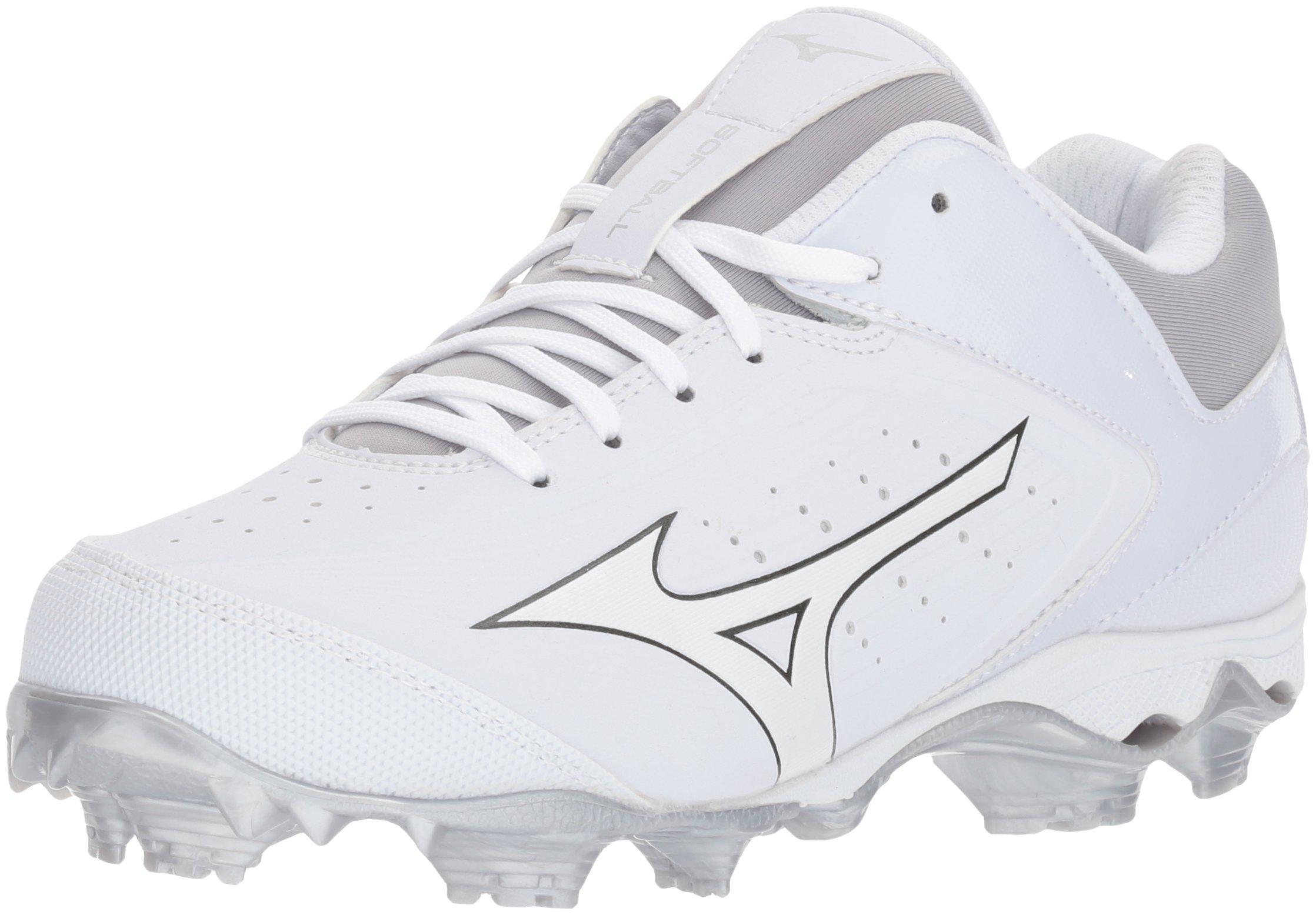 96012eff1ed8 Mizuno (MIZD9) 9-Spike Advanced Finch Elite 3 Womens Fastpitch Softball  Cleat Shoe