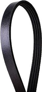 "Continental OE Technology Series 4040550 4-Rib, 55.0"" Multi-V Belt"