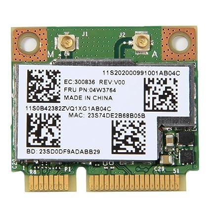 Lenovo ThinkPad Edge E431 Broadcom WLAN XP