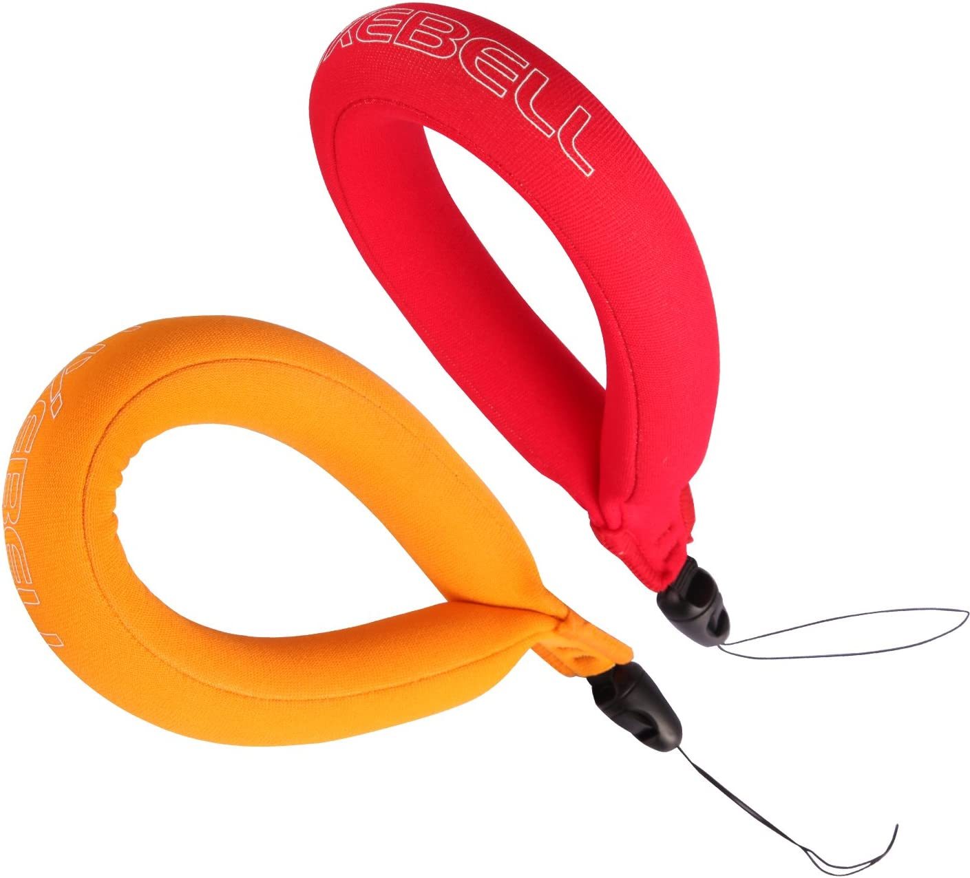 Olympus Foam Float Strap Orange