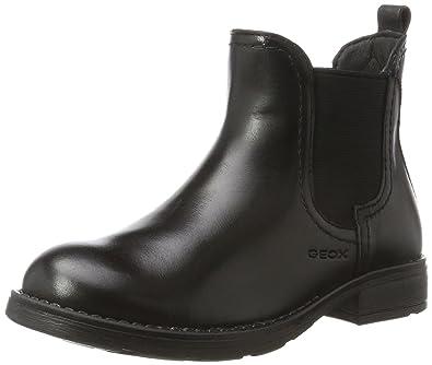 2ab8b388 Geox Girls' Jr Sofia a Chelsea Boots: Amazon.co.uk: Shoes & Bags