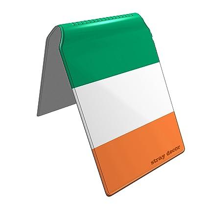 Stray Decor (Irish) Funda para Autobús Transporte/Tarjeta de ...