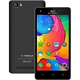 携帯電話本体スマホ android 7.0 クアッドコア1.3GHz V Mobile A10-Y 3G SIMフリースマートフ ン 5.0インチ HD スクリーン スマホ端末 5MP デュアルカメラsimフリー本体 8GB ROM WIFI GPS