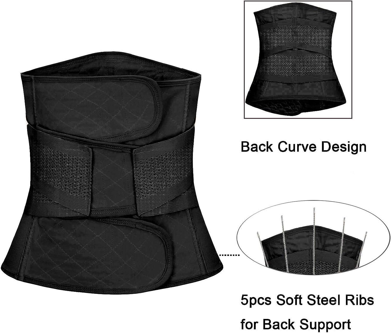 Postpartum Support Recovery Belly Wrap Waist//Pelvis Belt Body Shaper Postnatal Shapewear