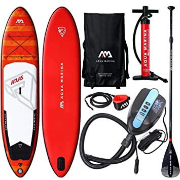 AQUA MARINA Monster SUP hinchable Stand Up Paddle Estándar ...