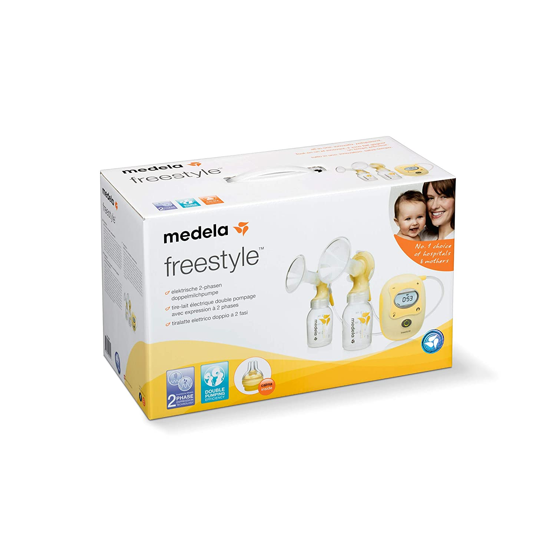 Medela Freestyle 42.0006 Sacaleche
