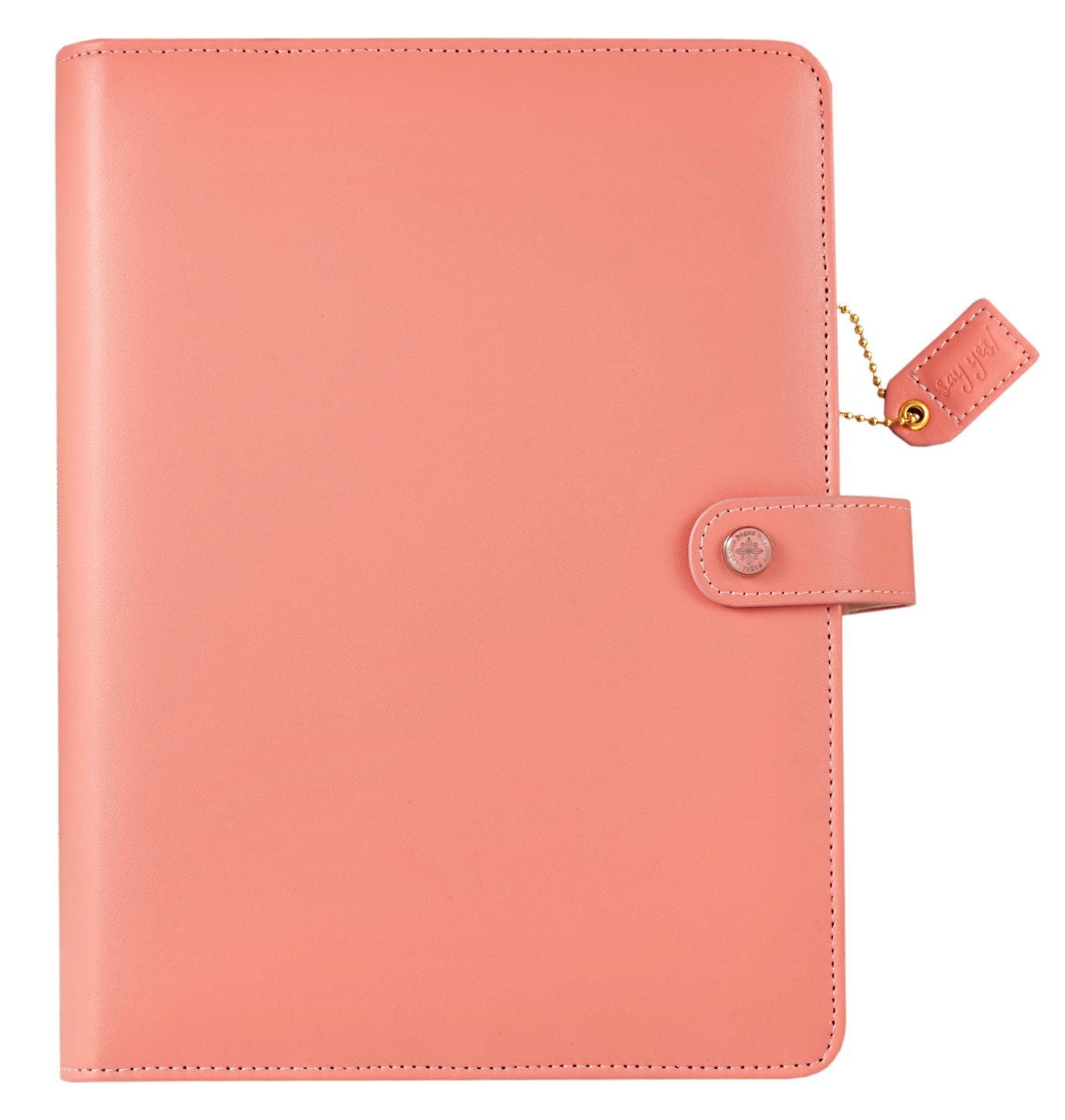 Webster 's Seiten A5Pretty Pink Amts Buch und Planer Refill Kit (a5pk001-pp) Webster's Pages
