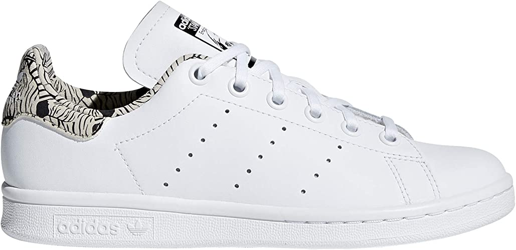 adidas Stan Smith JJ, Chaussures de Fitness Mixte Enfant