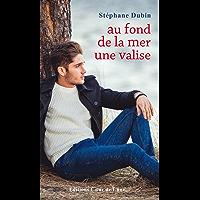 Au fond de la mer une valise (French Edition) book cover
