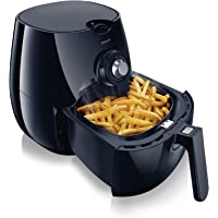 Philips - HD9220/20 - Friteuse 1425W - Noire