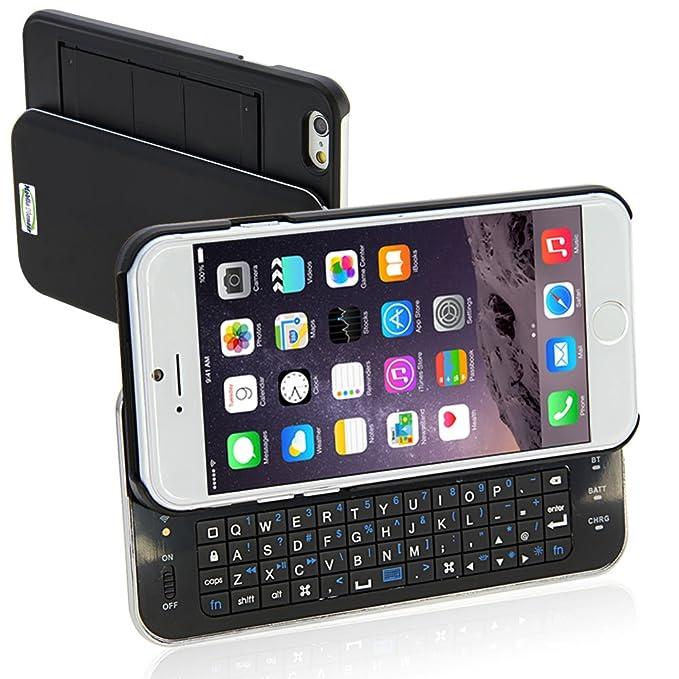 half off b03ff 6ec17 MobilePioneer Slim Designed Wireless Portable Sliding out Bluetooth ...