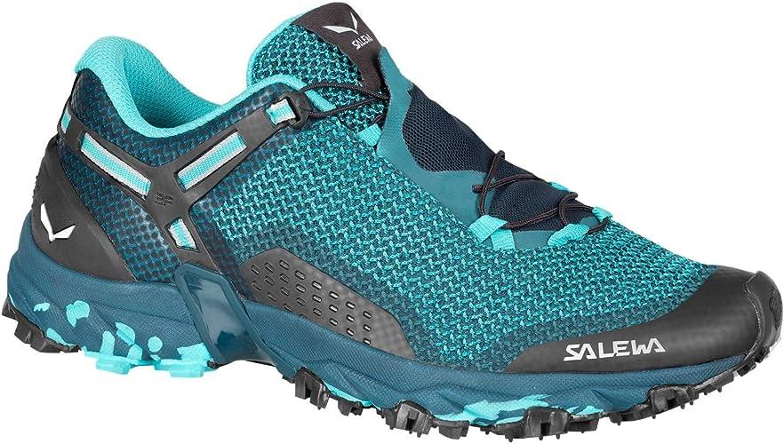 SALEWA WS Ultra Train 2, Zapatillas de Running para Asfalto para ...