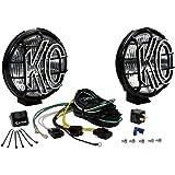 Amazon.com: KC HiLiTES 3300 12V Relay - 12 Volt: Automotive on