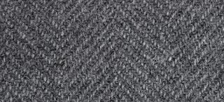 "product image for Weeks Dye Works Wool Fat Quarter Herringbone Fabric, 16"" by 26"", Gunmetal"