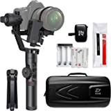 Zhiyun CRANE 2 NEW Model Handheld Gimbal for Mirorless Cameras, DSLR Canon, Nikon, Sony, Panasonic