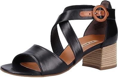 Paul Green 7404 Damen Sandalen: : Schuhe & Handtaschen