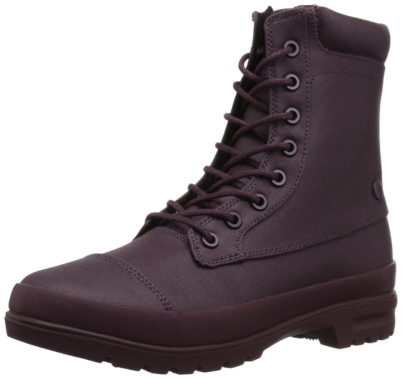 DC Women's Amnesti TX Ankle Boot B06Y5T19GJ 7 B B US|Maroon