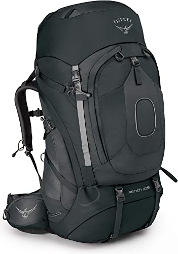 Osprey Xenith 105 Men's Backpacking Backpack