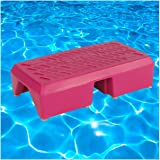 8 kg Aqua Aerobic-Step h/öhenverstellbar