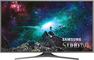 Amazon Com Samsung Un55js7000 55 Inch 4k Ultra Hd Smart Led Tv 2015 Model Electronics