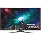 Samsung UN55JS7000 55-Inch 4K Ultra HD Smart LED TV (2015 Model)