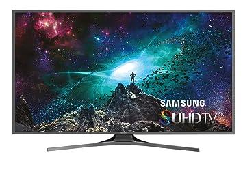 Samsung UN55JS7000F LED TV 64Bit