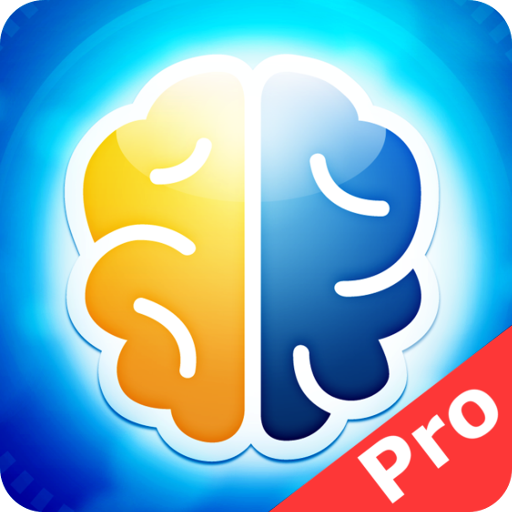 Mind Games Pro (Best Memory Training App)