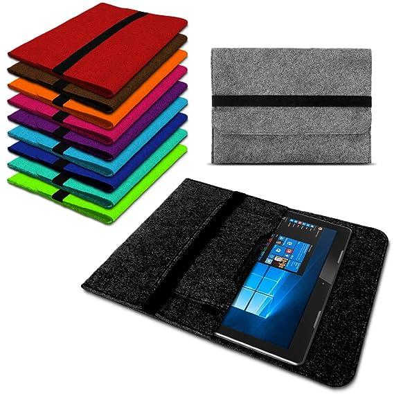 Laptop sleeve funda para Lenovo ThinkPad X1 Yoga - Carbono ...