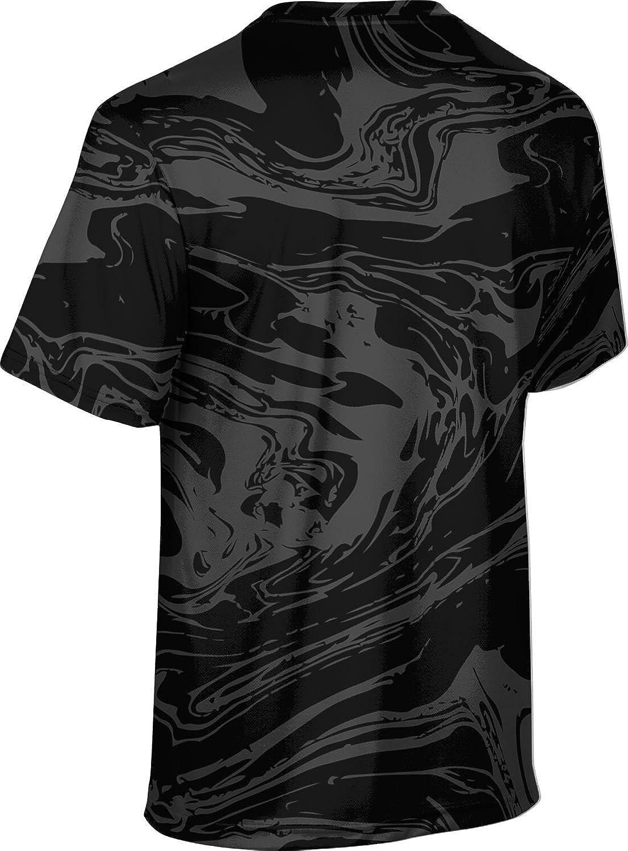 ProSphere Central Washington University Mens Performance T-Shirt Ripple