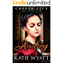 Mail Order Bride: Audrey: Inspiration Historical Western (Copper City Pioneer Romance series Book 2)