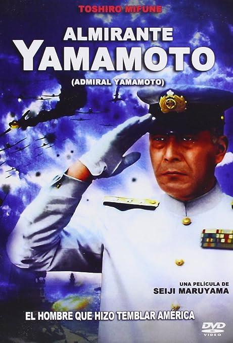 Almirante Yamamoto 2011 DVDRip eMule