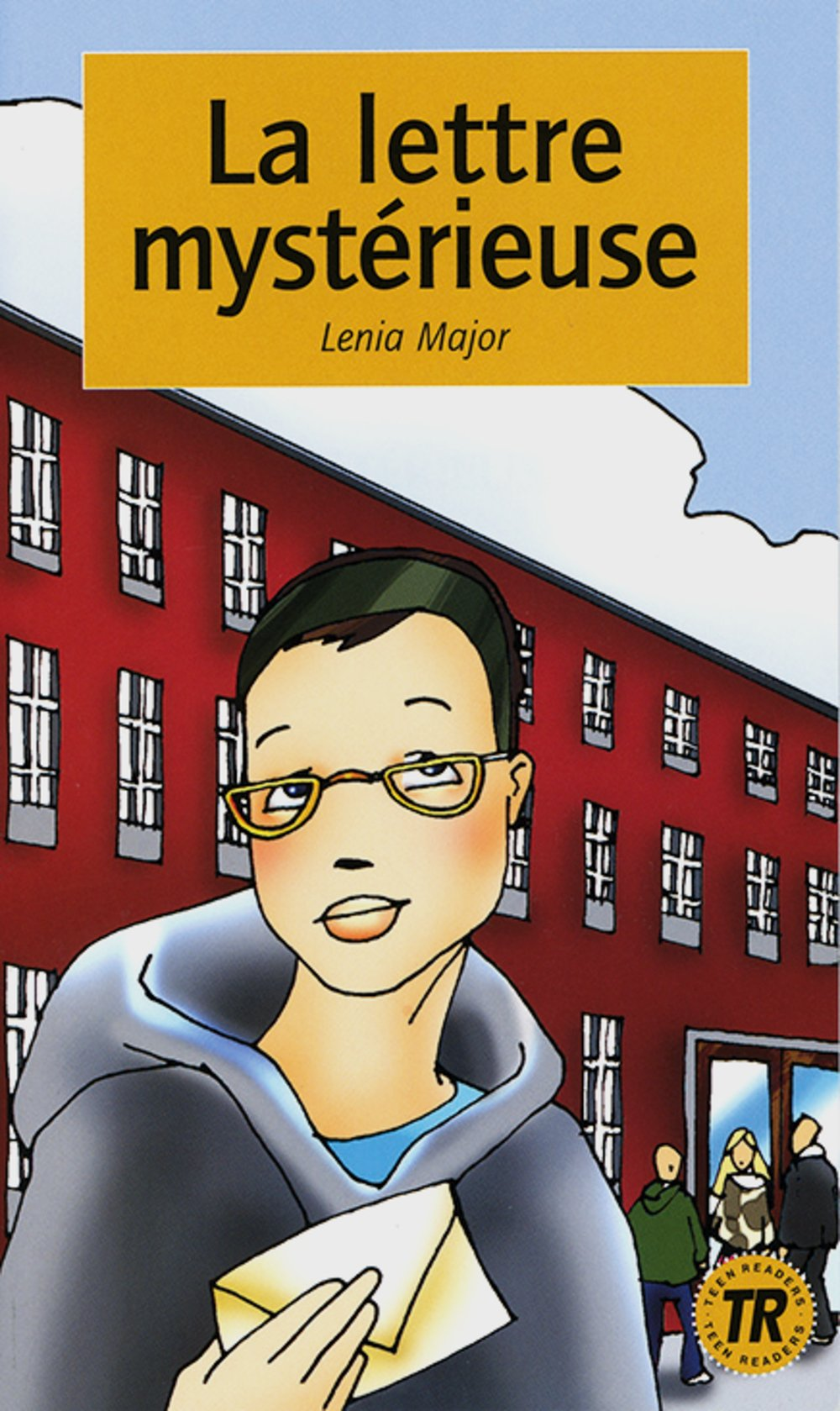 la-lettre-mystrieuse-franzsische-lektre-fr-das-1-lernjahr-teen-readers-franzsisch