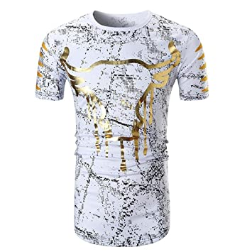 ❤VENMO Camisetas hombre originales,camisas hombre,deportivas ...