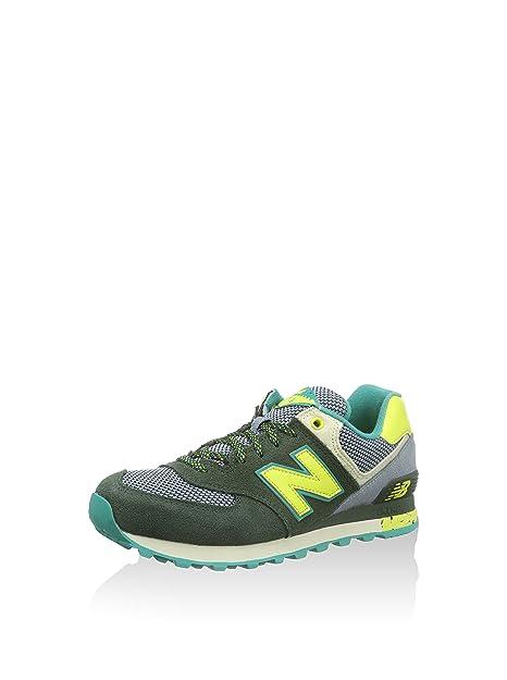 new balance zapatillas wl574bfl