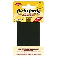 Kleiber Co.GmbH 140 cm² Flick + Fertig Selbstklebendes Reparaturband aus Nylon