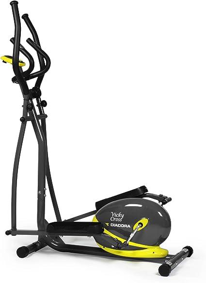 Bicicleta eliptica Vicky Cross: Amazon.es: Deportes y aire libre