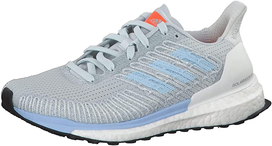 Comerciante Hacer Torpe  adidas Solar Boost ST 19 Women's Running Shoes - AW19: Amazon.co.uk: Shoes  & Bags