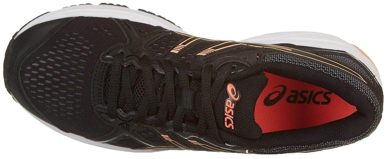 Asics 1012A131 WoHommes 's GT-Xpress Running Black/Mojave Shoe, Black/Mojave Running - 8.5 B(M) US - B07DJZQ5DY - Route et chemin 053789