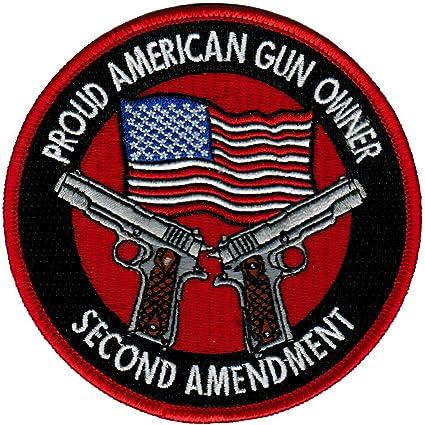 america deplorable INFIDEL INSIDE freedom maga, Condition is New gun right Bumper Sticker 2nd amendment Vinyl Car Decal