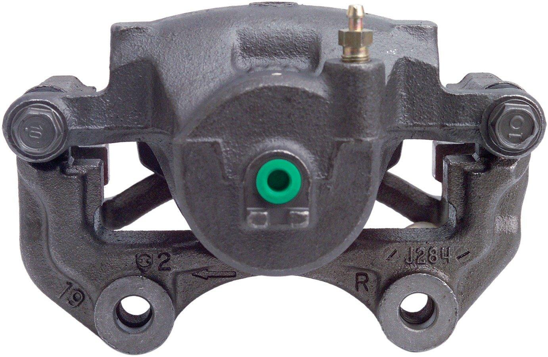 Cardone 19-B1218 Remanufactured Import Friction Ready (Unloaded) Brake Caliper