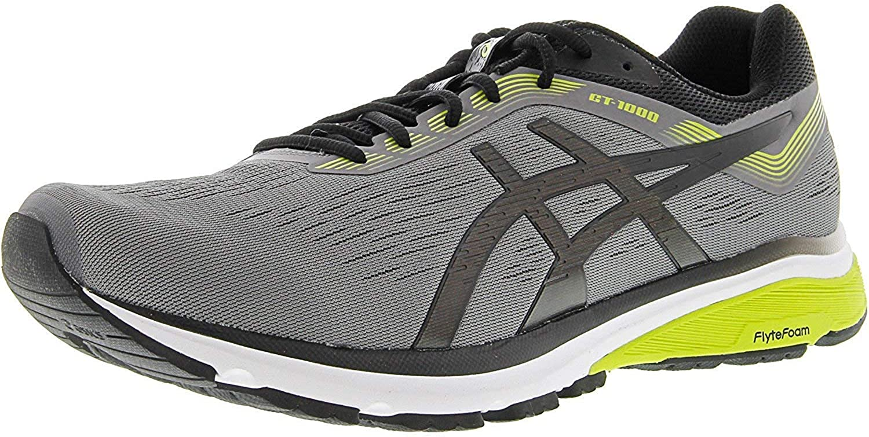Moral derivación Histérico  Amazon.com | ASICS Men's GT-1000 7 Running Shoes | Road Running