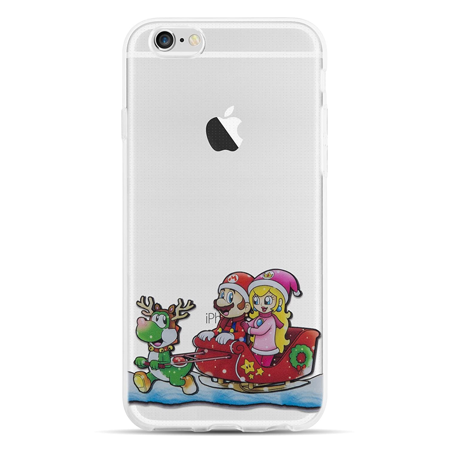 jammylizard iphone 6 case