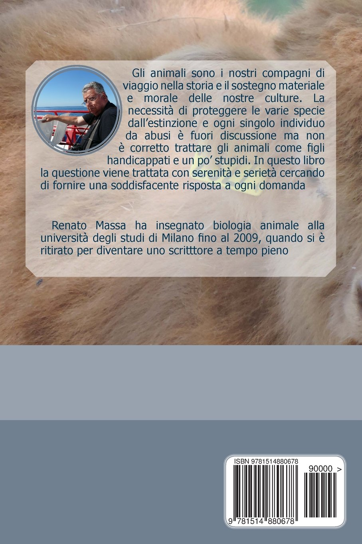 Animalismo diversamente (Varia saggi Vol. 1) (Italian Edition)