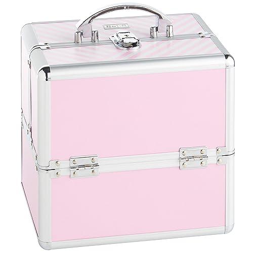 extra large space storage beauty box make up nail jewelry